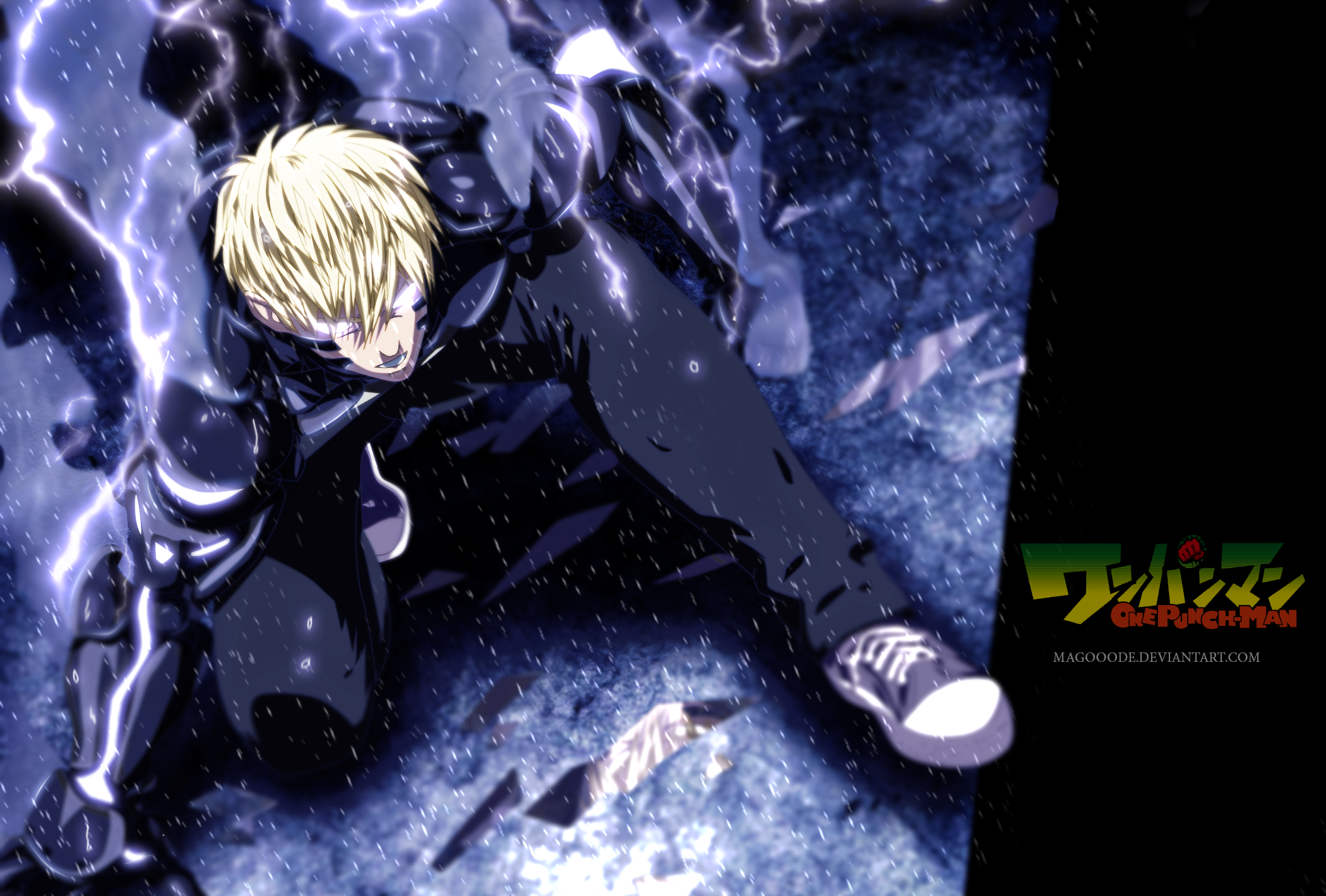Genos Wallpapers Top Free Genos Backgrounds Wallpaperaccess