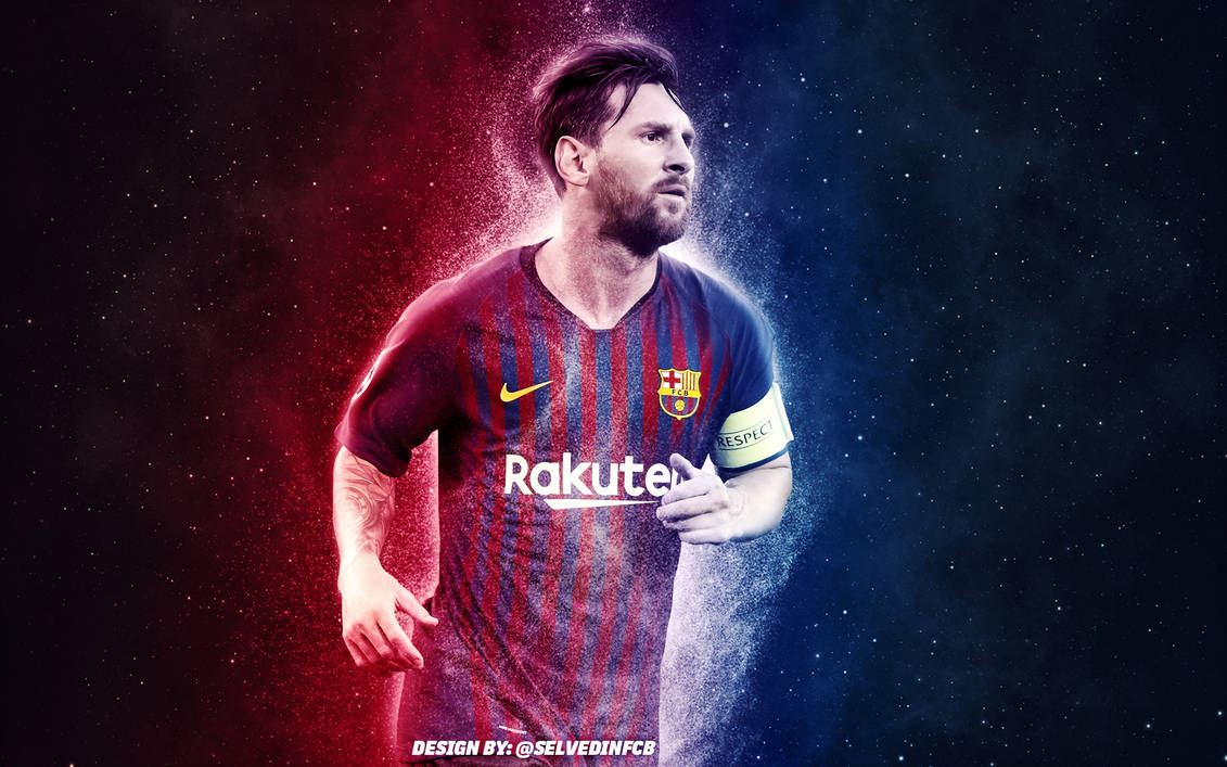 Messi Hd Wallpapers Top Free Messi Hd Backgrounds Wallpaperaccess