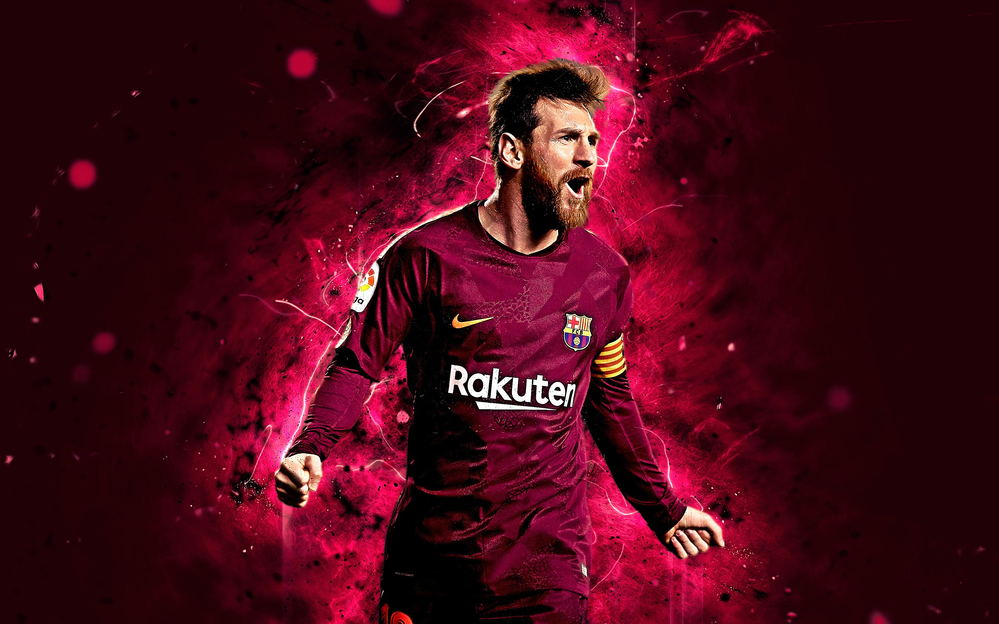 Lionel Messi Wallpapers Top Free Lionel Messi Backgrounds Wallpaperaccess