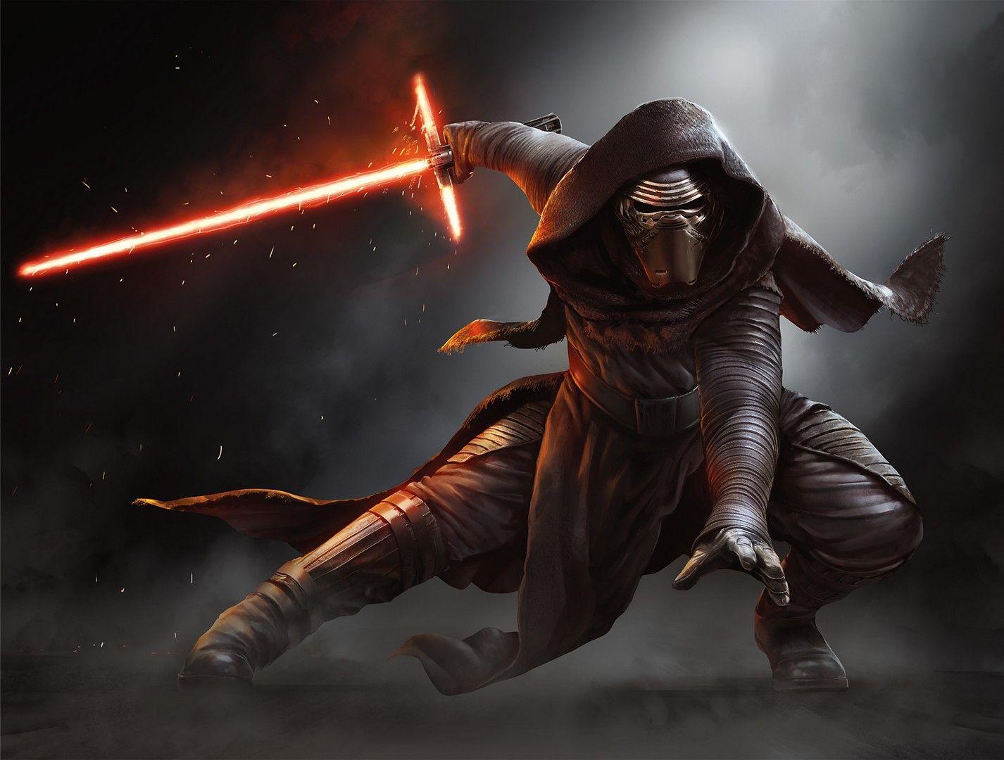 Ben Solo Wallpapers Top Free Ben Solo Backgrounds Wallpaperaccess