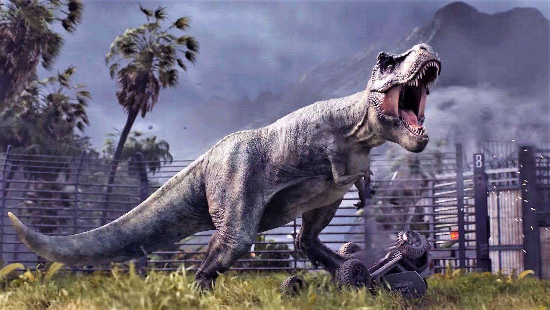 Jurassic World Evolution Wallpapers Top Free Jurassic World