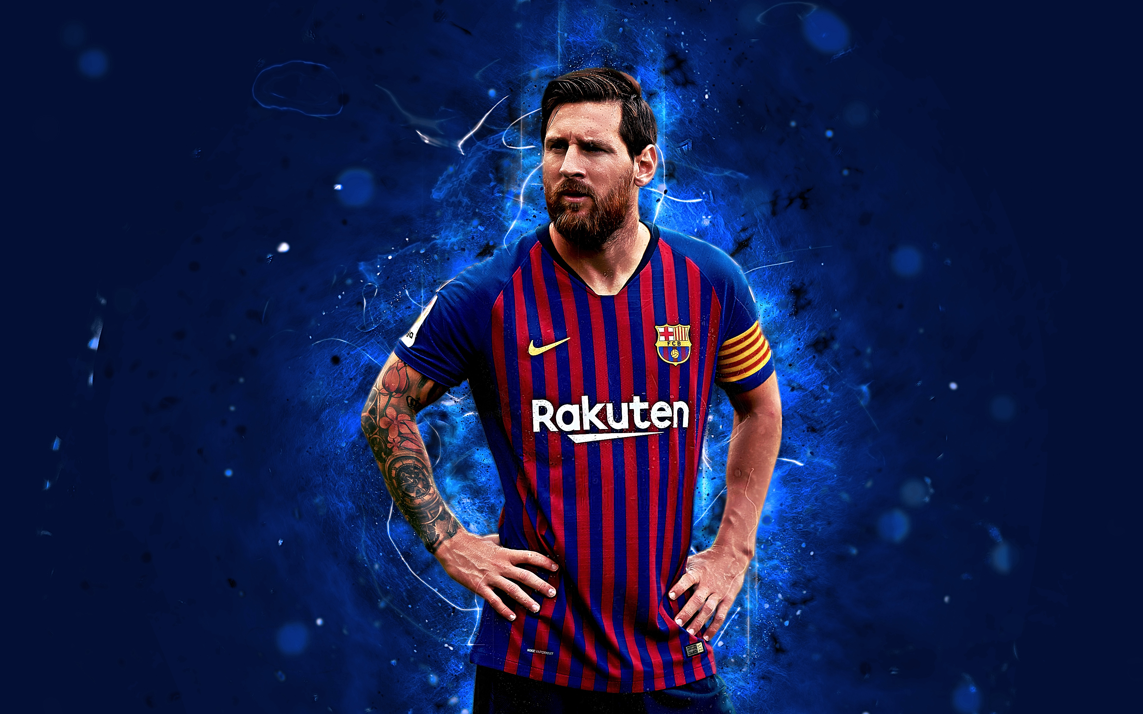 Messi 2019 Wallpapers - Top Free Messi 2019 Backgrounds ...