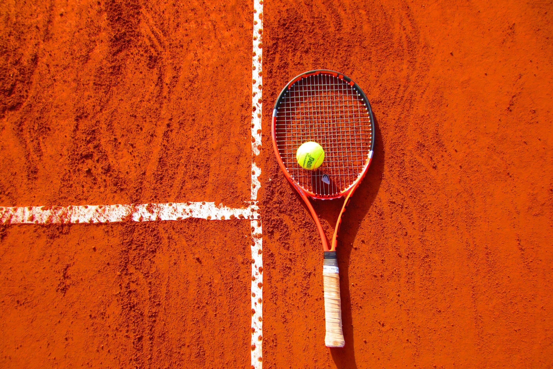 Tennis Court Wallpapers Top Free Tennis Court Backgrounds Wallpaperaccess