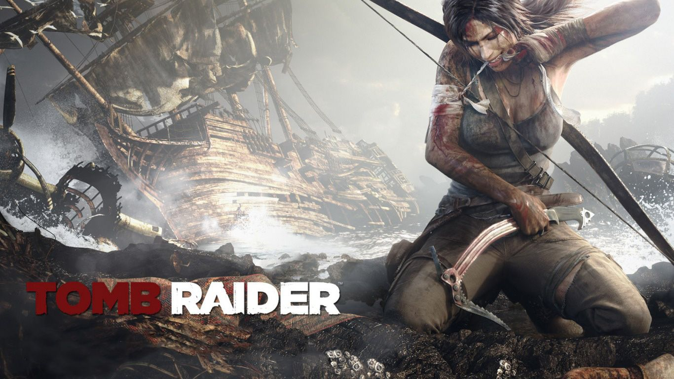 Tomb Raider Wallpapers Top Free Tomb Raider Backgrounds