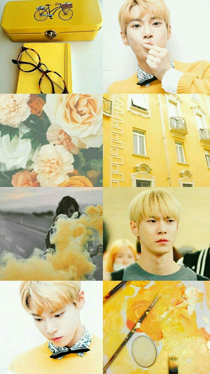 Nct Aesthetic Wallpapers Top Free Nct Aesthetic