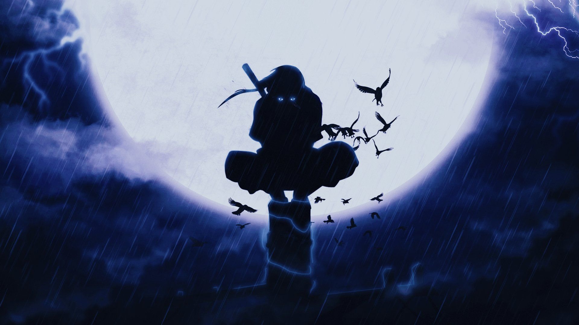 Itachi Wallpapers Top Free Itachi Backgrounds