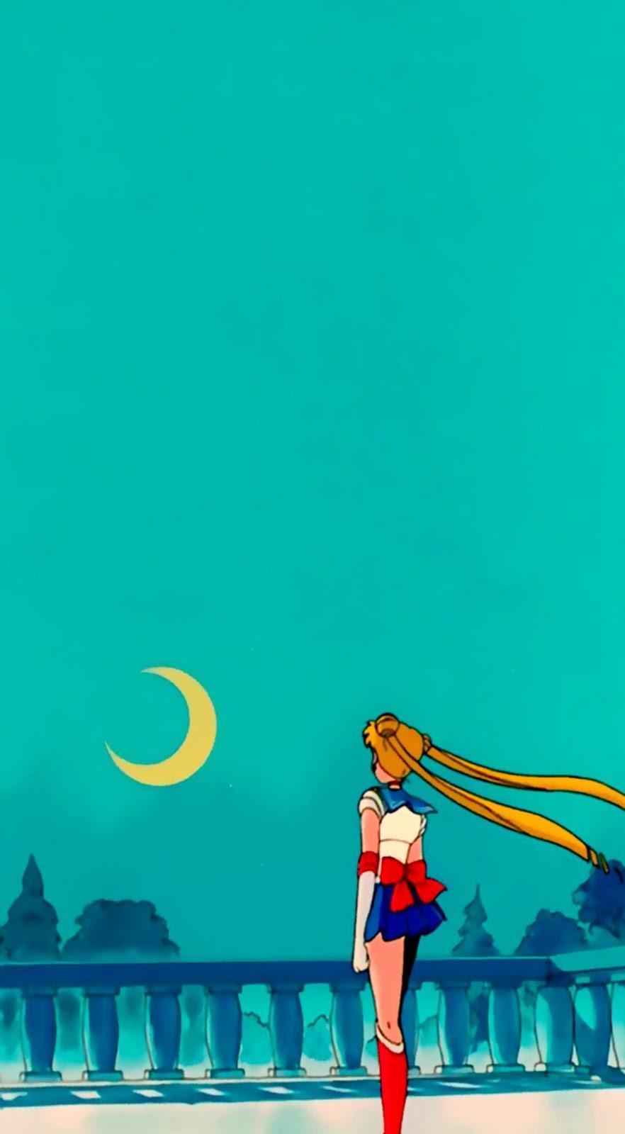 Sailor Moon iPhone Wallpapers - Top Free Sailor Moon ...