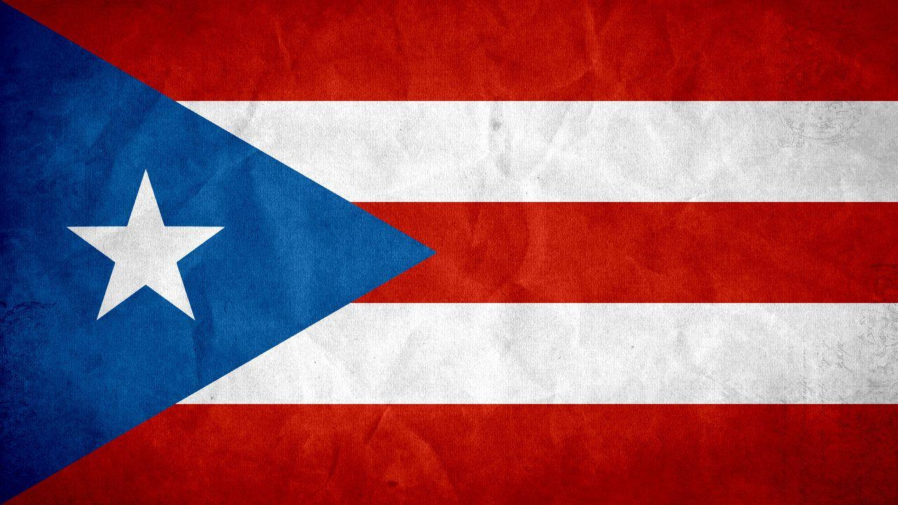 Puerto Rico Flag Wallpapers Top Free Puerto Rico Flag Backgrounds Wallpaperaccess