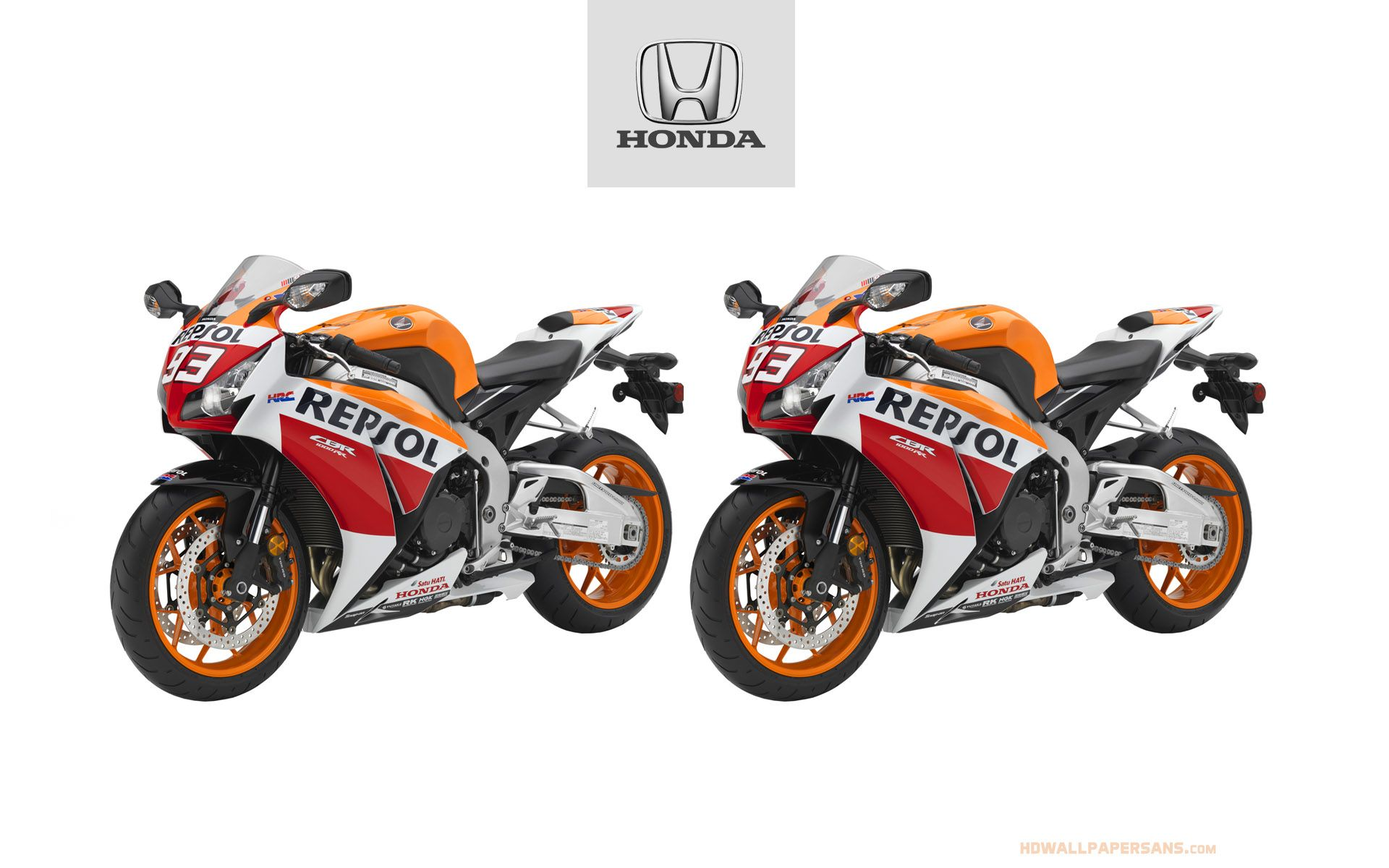Honda Repsol Wallpaper Motorcycle: Honda CBR Repsol Wallpapers
