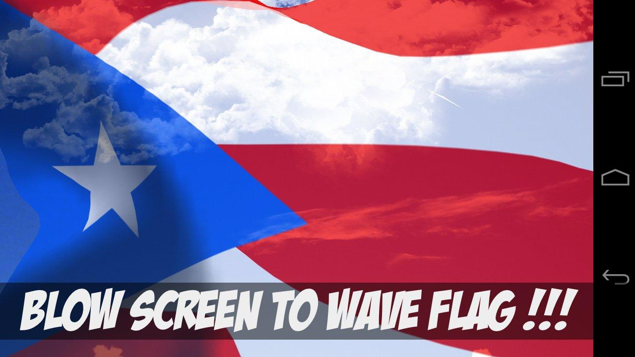Puerto Rico Flag Wallpapers Top Free Puerto Rico Flag