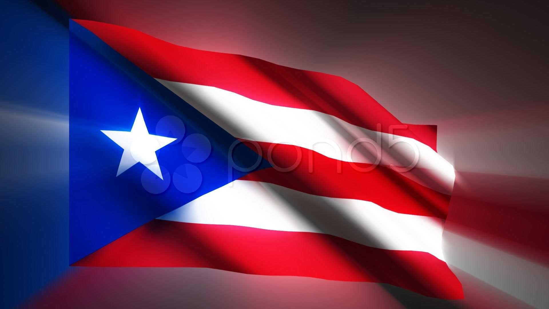 Puerto Rico Flag Wallpapers - Top Free