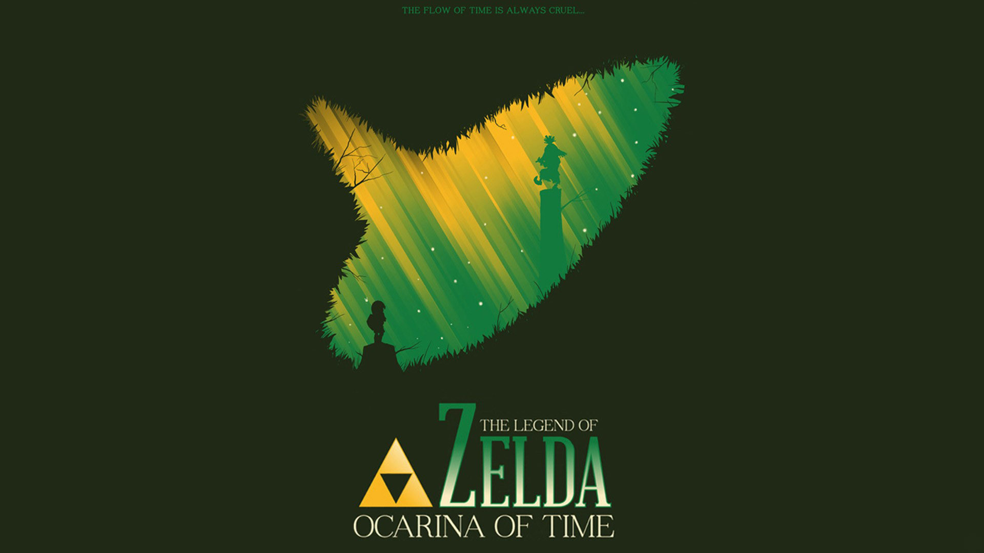 Ocarina Wallpapers Top Free Ocarina Backgrounds Wallpaperaccess