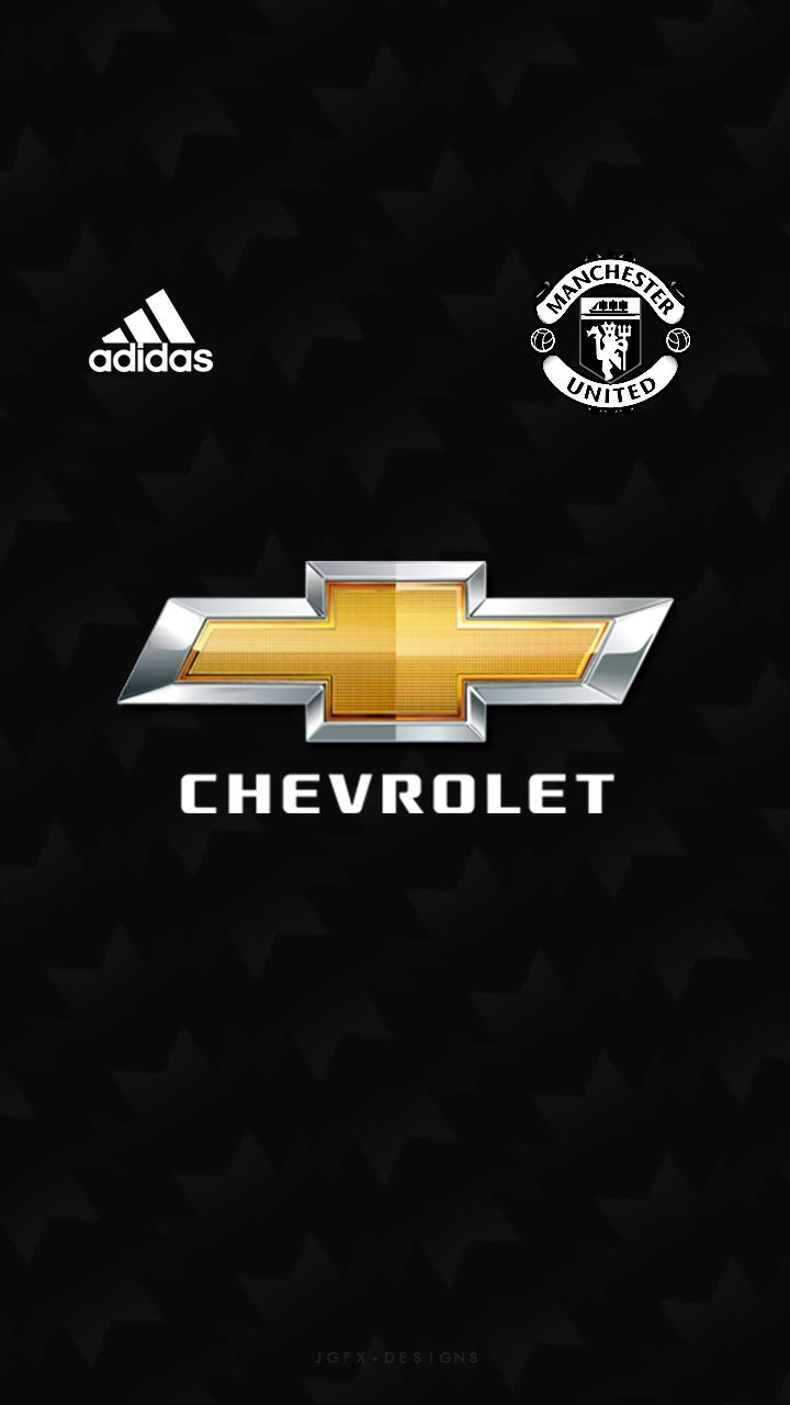 Adidas Man Utd Wallpaper