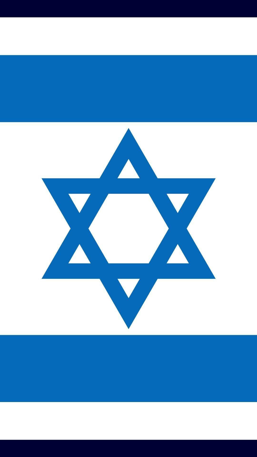 israel flag wallpapers top free