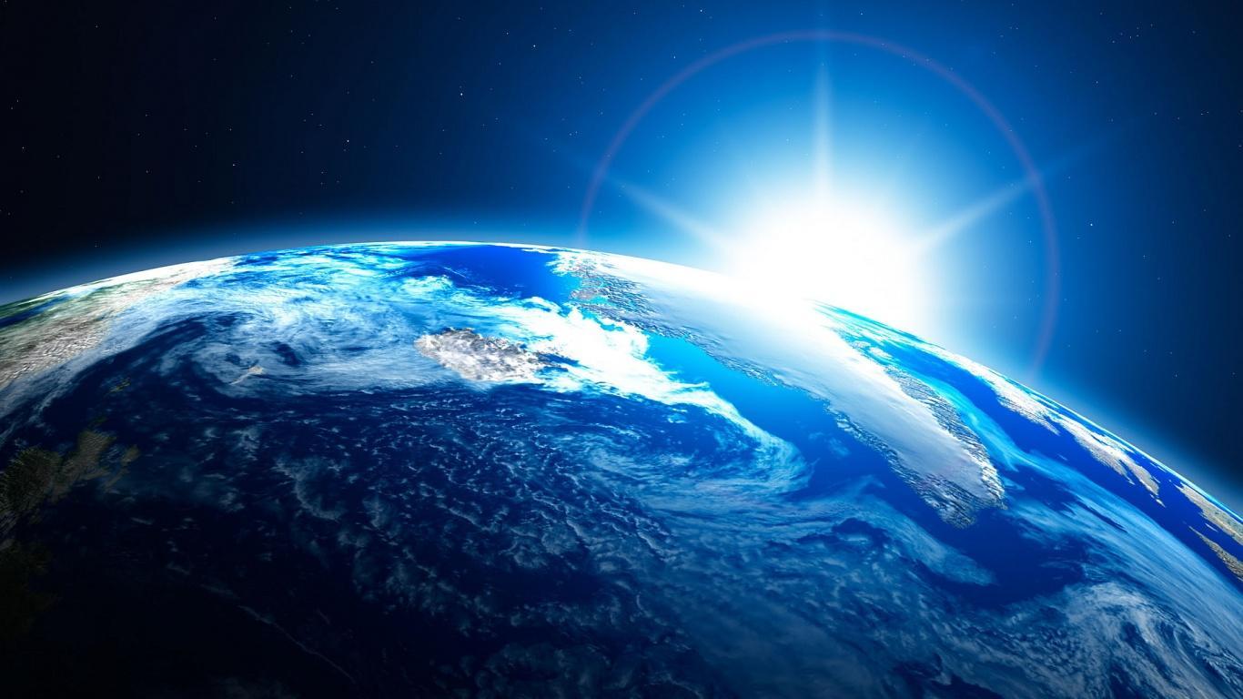 Free Wallpaper Earth