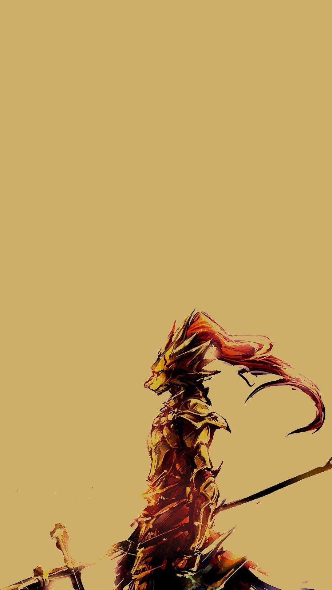 Dark Souls Bonfire iPhone Wallpapers - Top Free Dark Souls ...