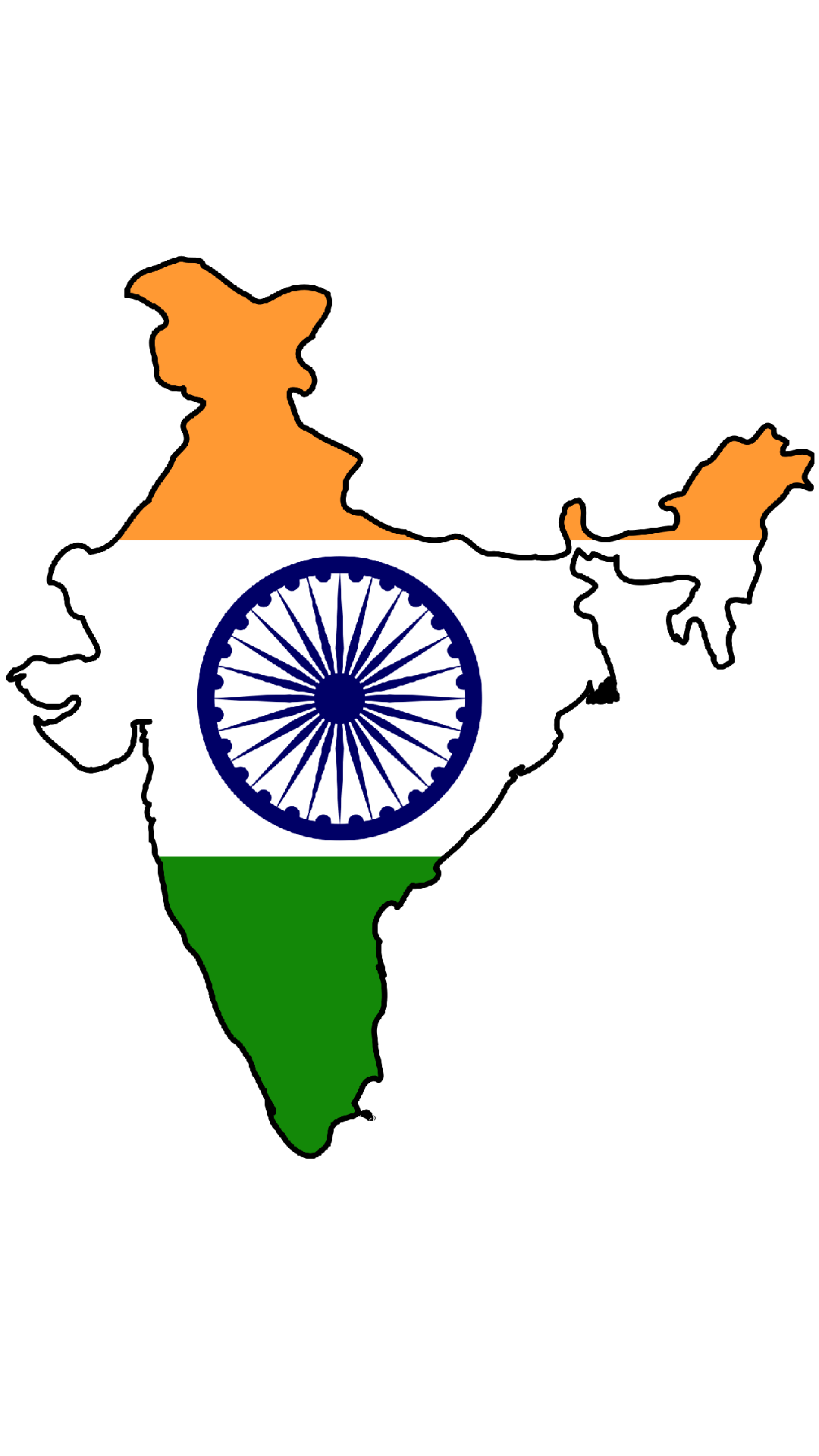 India Map Wallpapers Top Free India Map Backgrounds Wallpaperaccess
