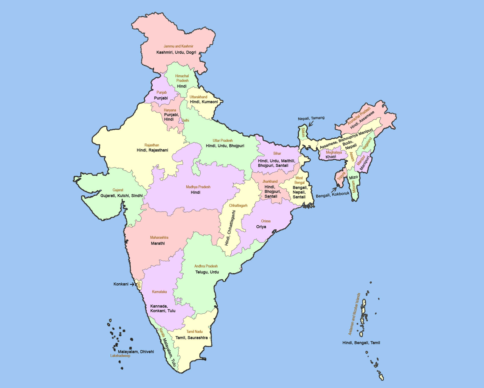 India Map Wallpapers - Top Free India ...
