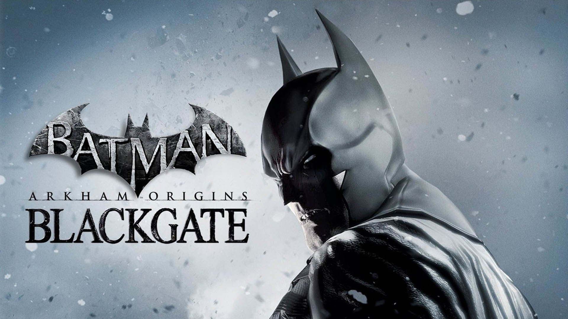 Batman Arkham Origins Wallpapers Top Free Batman Arkham Origins