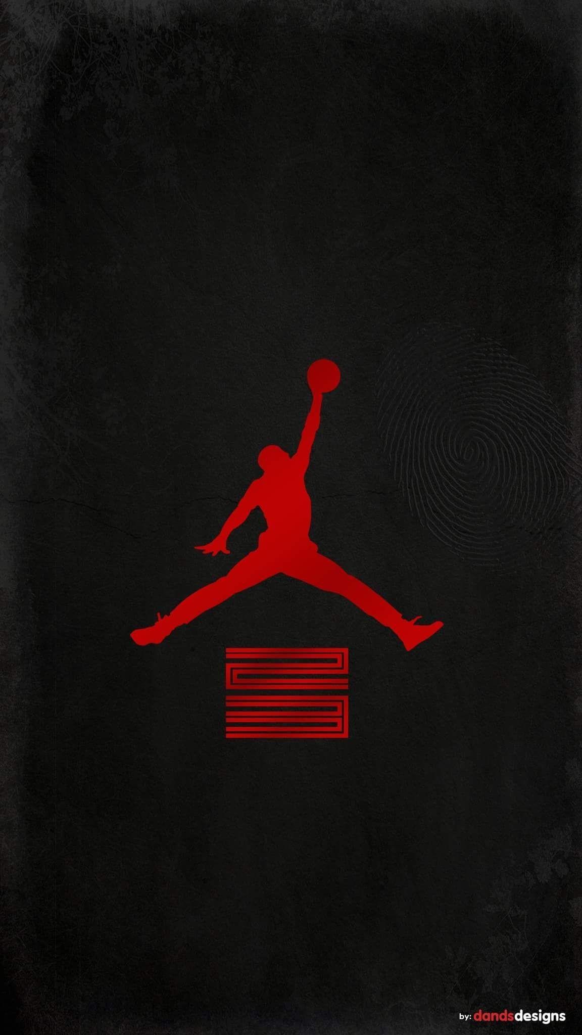 Air Jordan Logo Wallpapers - Top Free