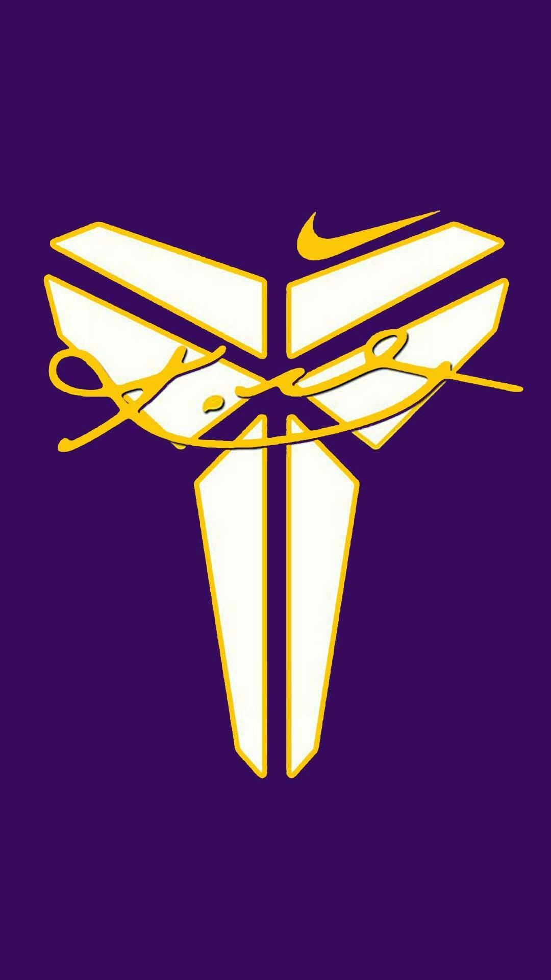 Kobe Logo Wallpapers - Top Free Kobe