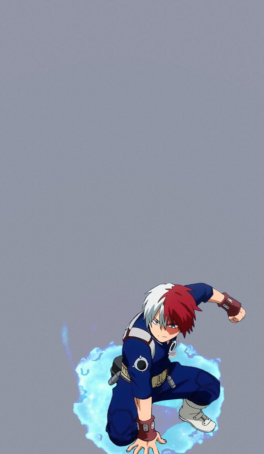 Todoroki Iphone Wallpapers Top Free Todoroki Iphone