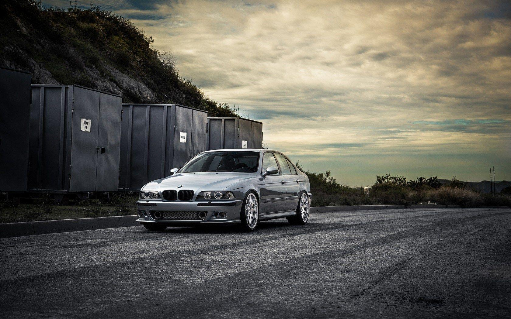 Bmw E39 Wallpapers Top Free Bmw E39 Backgrounds