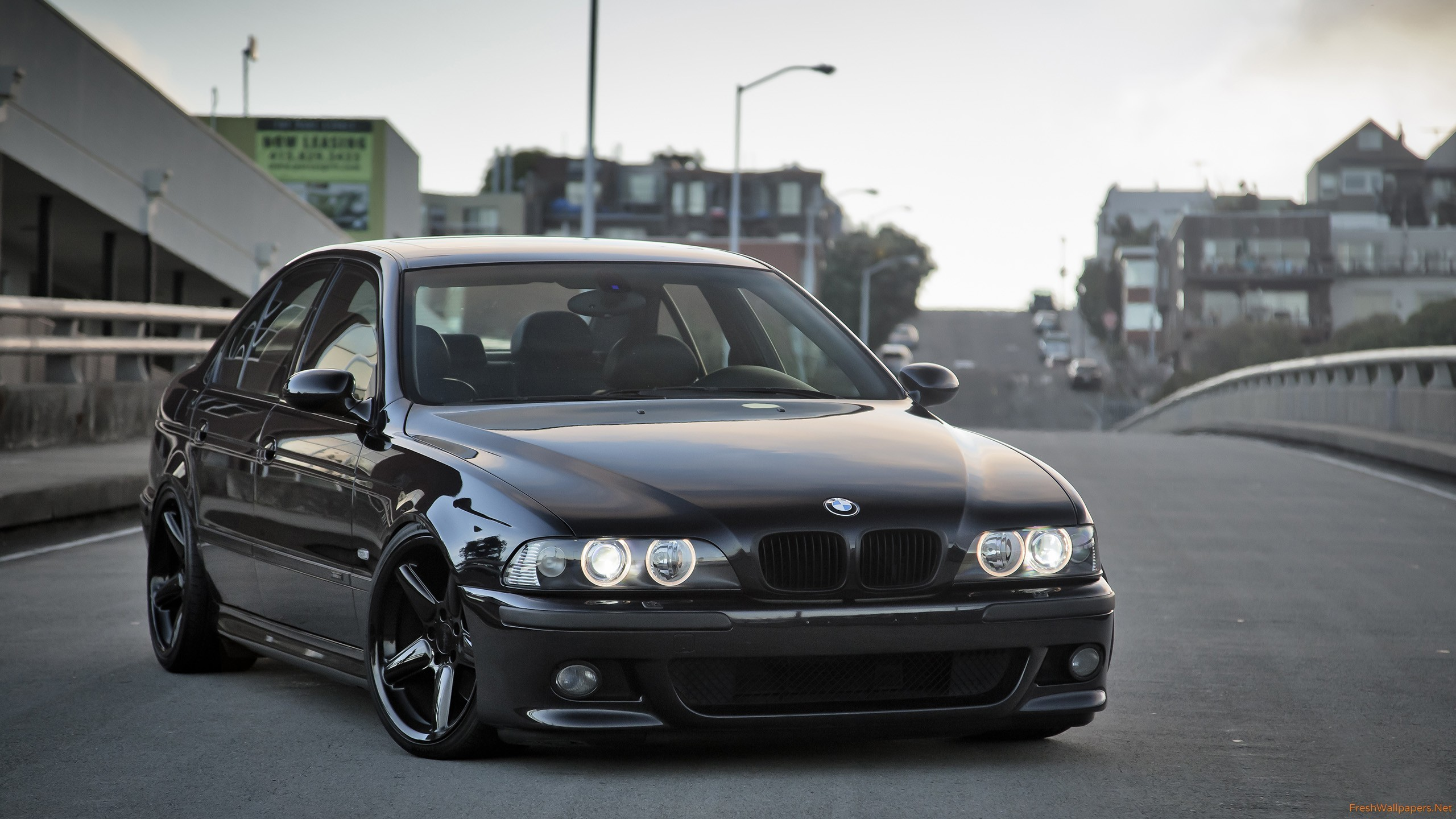 BMW E39 Wallpapers - Top Free BMW E39 Backgrounds ...