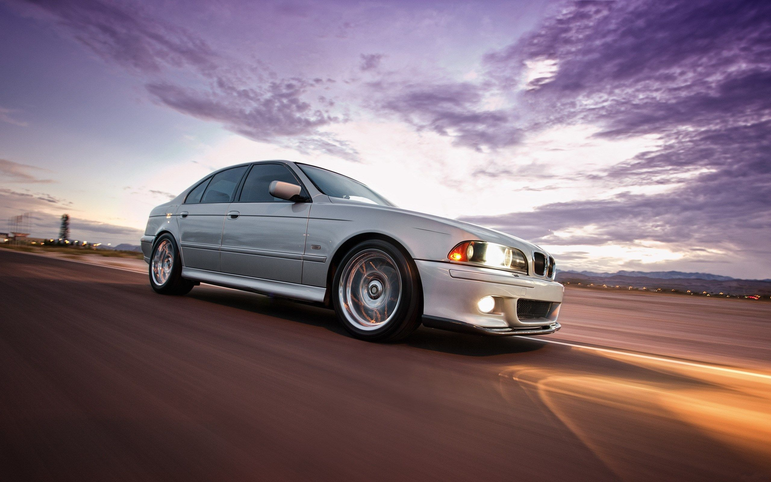 BMW E39 Wallpapers - Top Free BMW E39 Backgrounds - WallpaperAccess