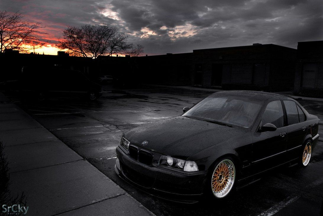 Bmw E36 Wallpapers Top Free Bmw E36 Backgrounds Wallpaperaccess