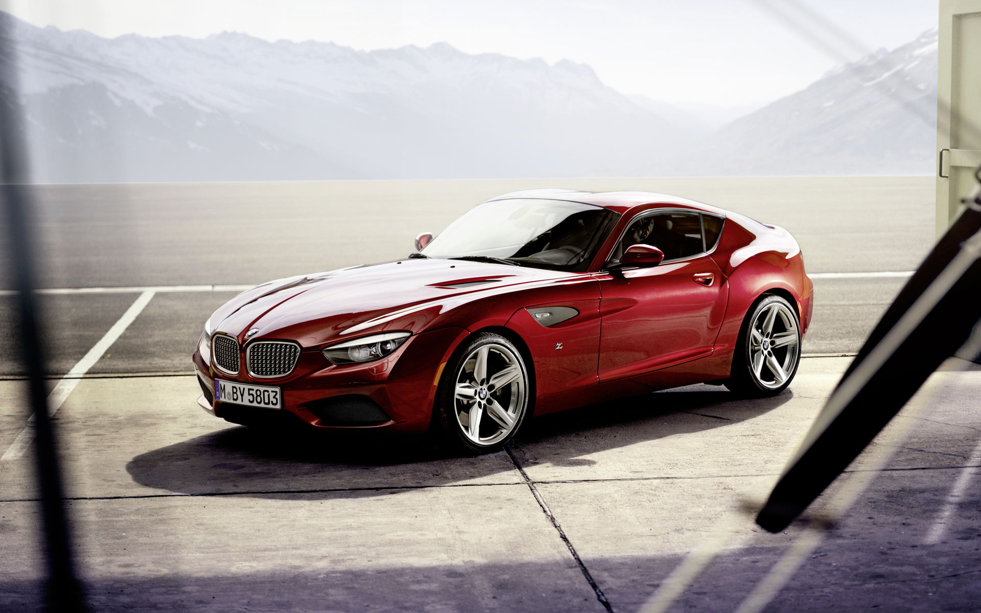 Bmw Z4 Wallpapers Top Free Bmw Z4 Backgrounds Wallpaperaccess