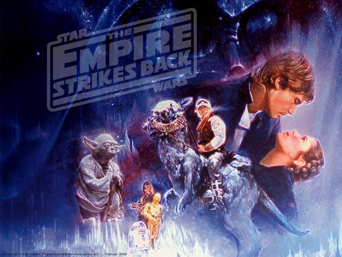The Empire Strikes Back Wallpapers Top Free The Empire Strikes