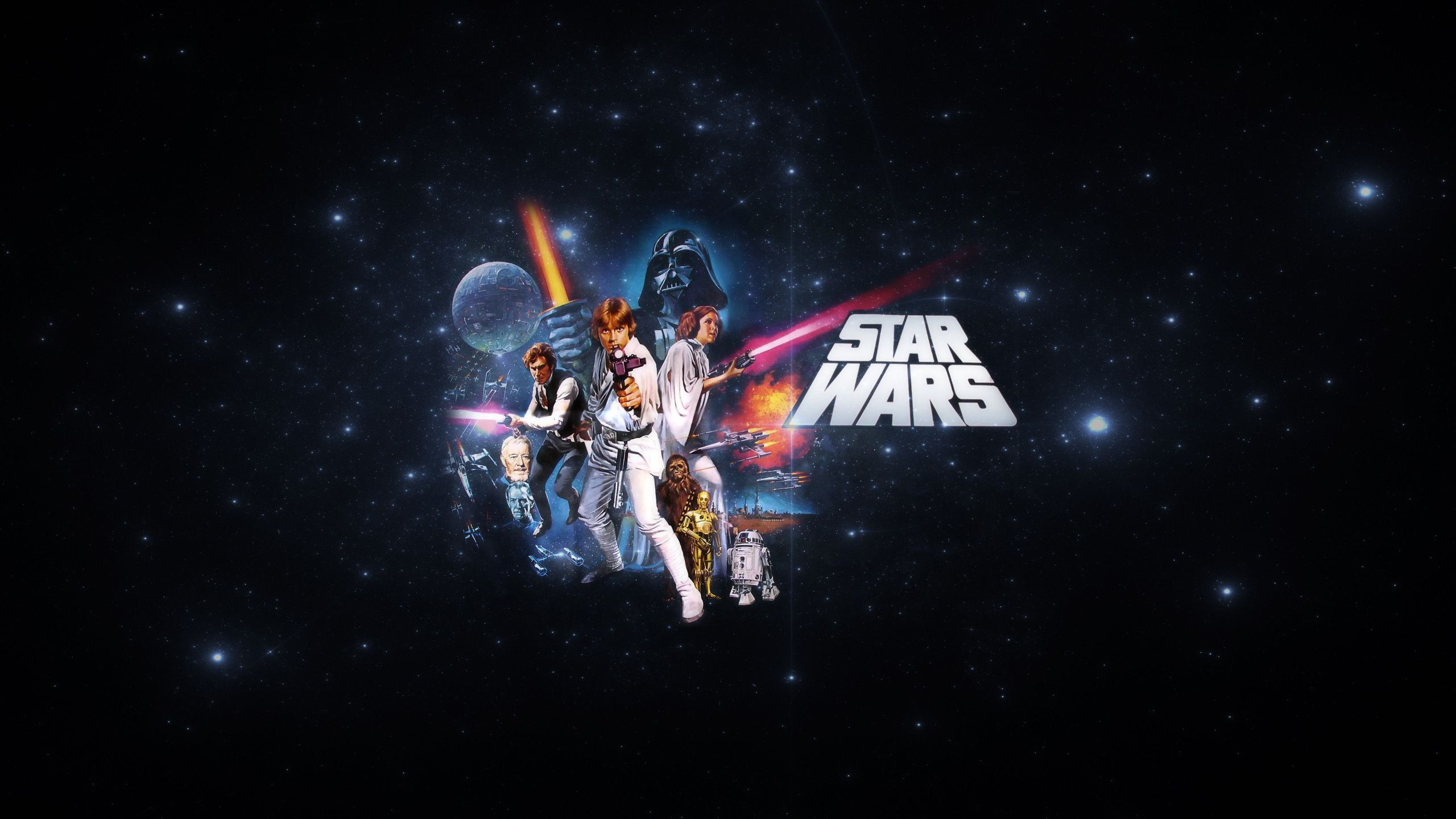 A New Hope Wallpapers Top Free A New Hope Backgrounds