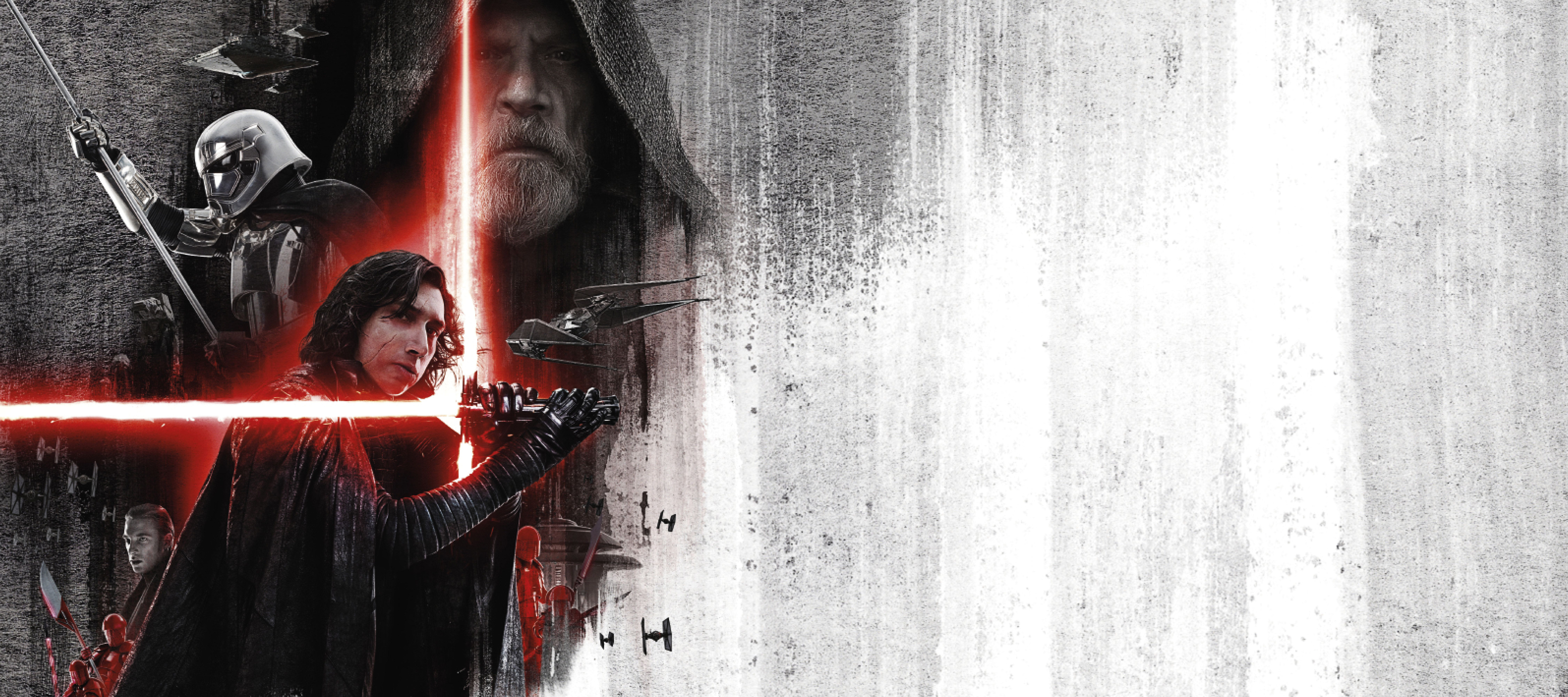 The Last Jedi Wallpapers Top Free The Last Jedi Backgrounds Wallpaperaccess