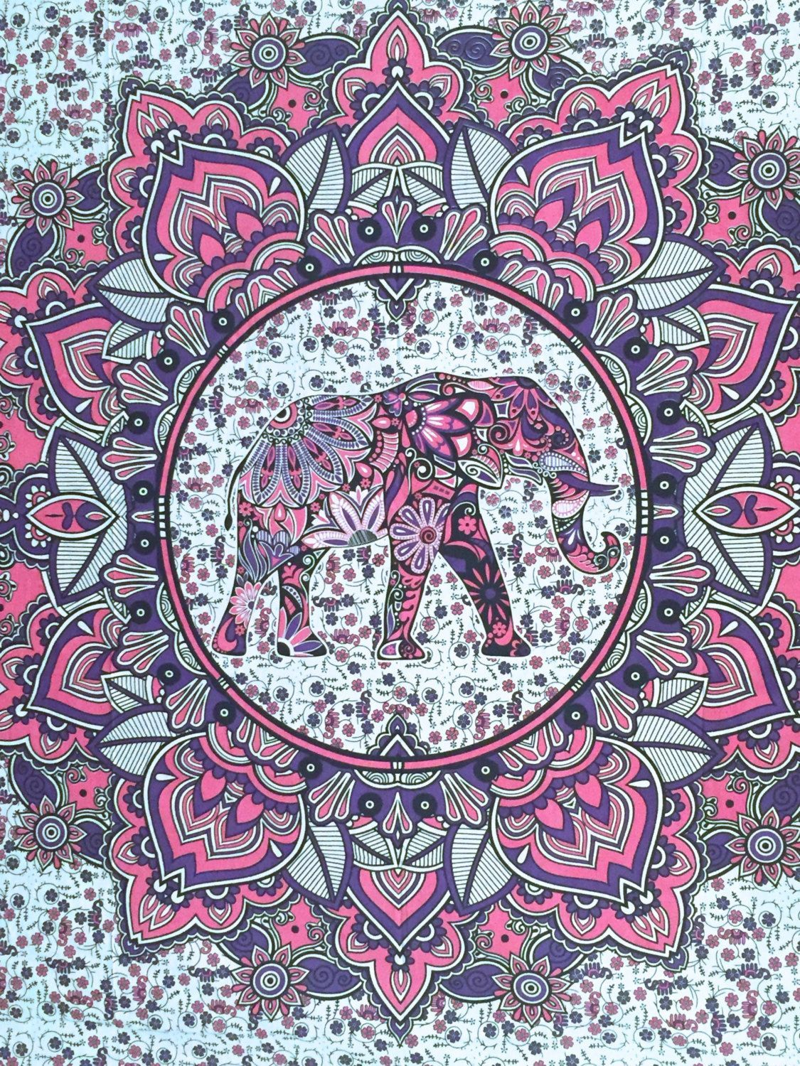 Boho Elephant Wallpapers Top Free Boho Elephant