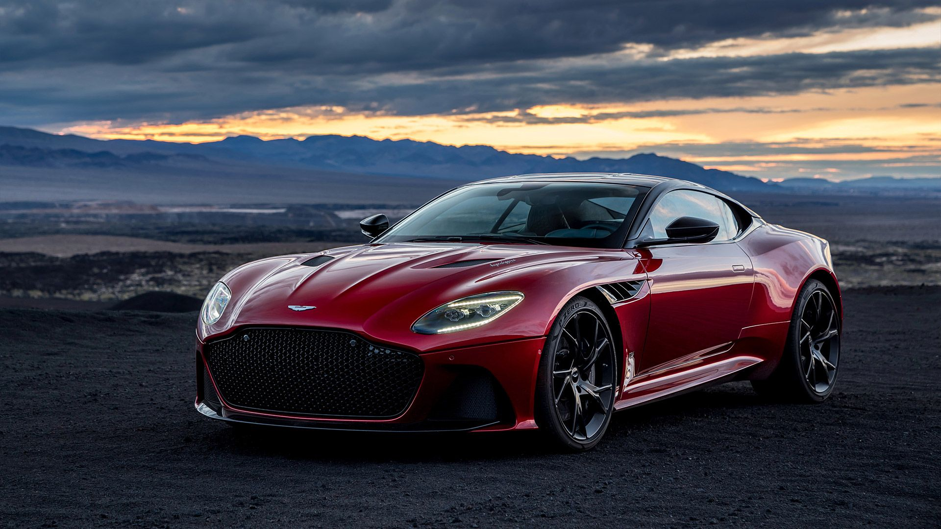 Aston Martin Dbs Wallpapers Top Free Aston Martin Dbs