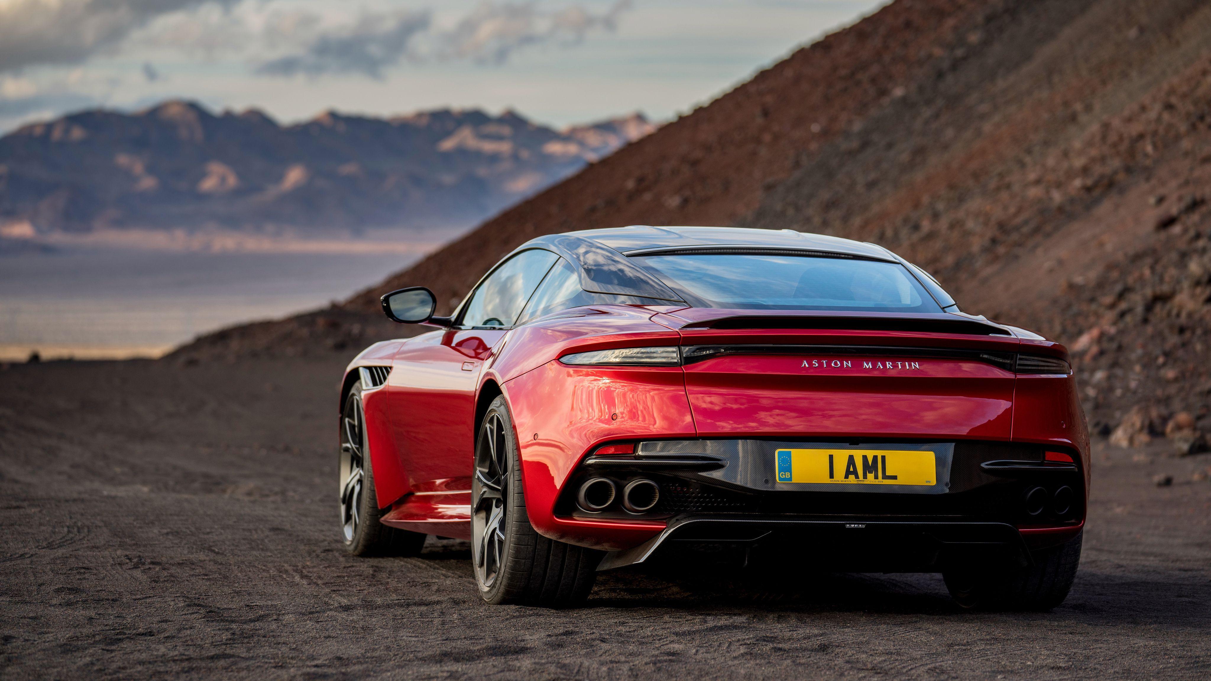 Aston Martin Dbs Wallpapers Top Free Aston Martin Dbs Backgrounds Wallpaperaccess