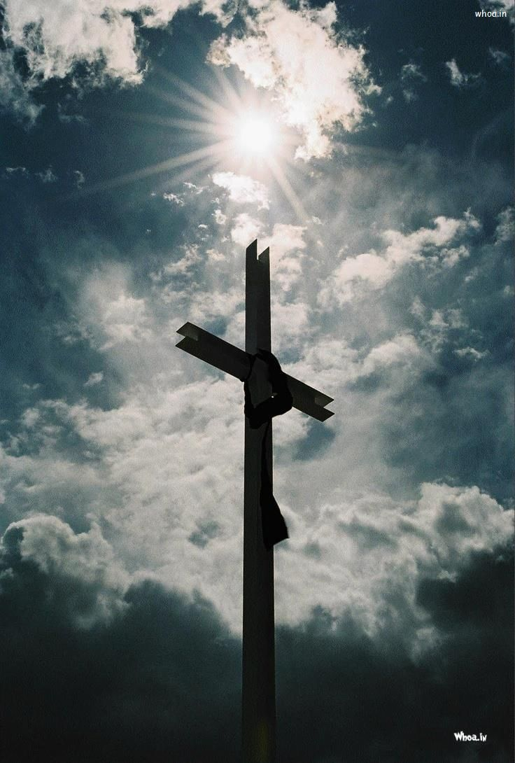 Christian Cross Wallpapers Top Free Christian Cross Backgrounds Wallpaperaccess