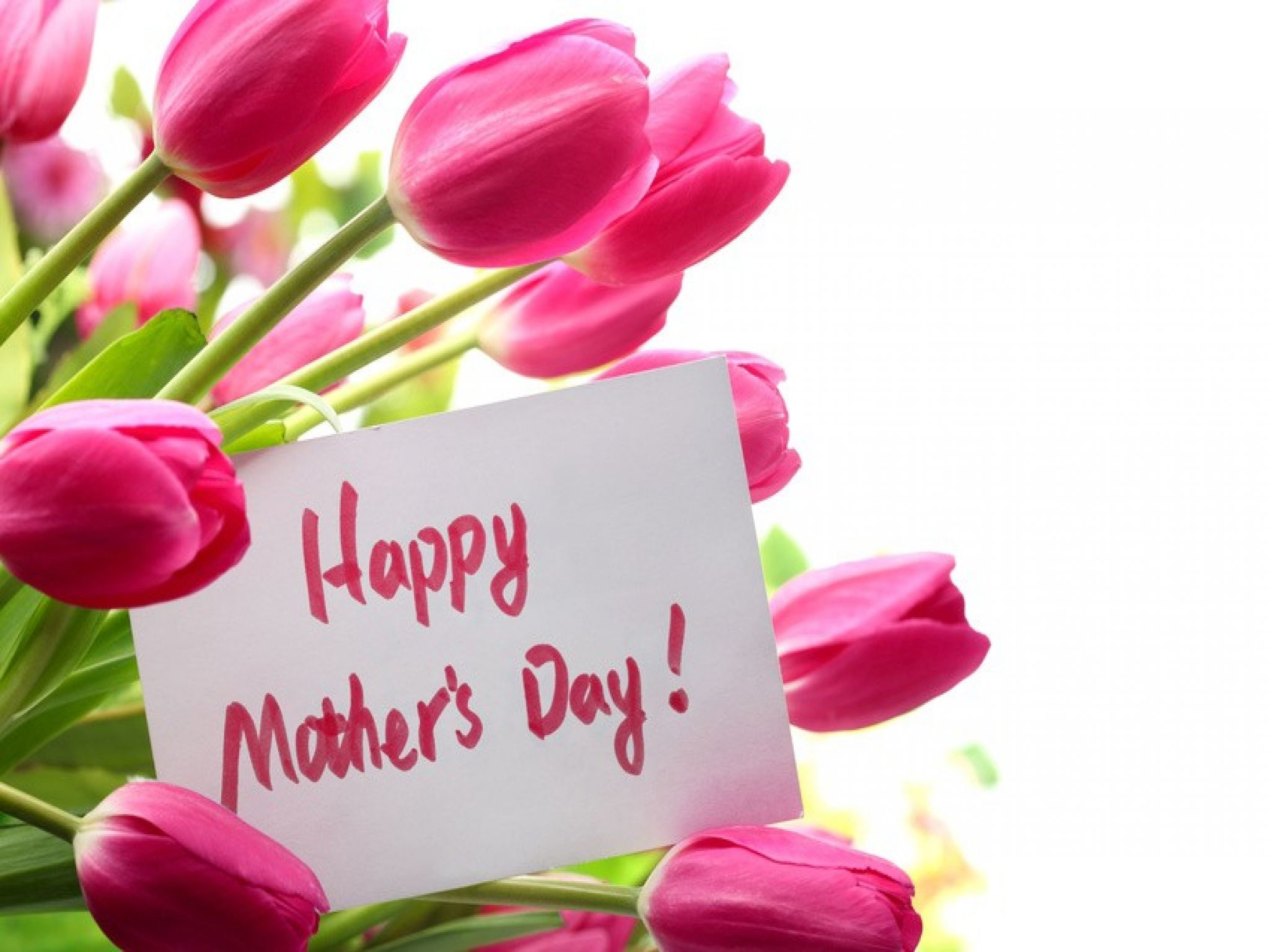 2048x1536 Mother's Day 2018 Wallpapers