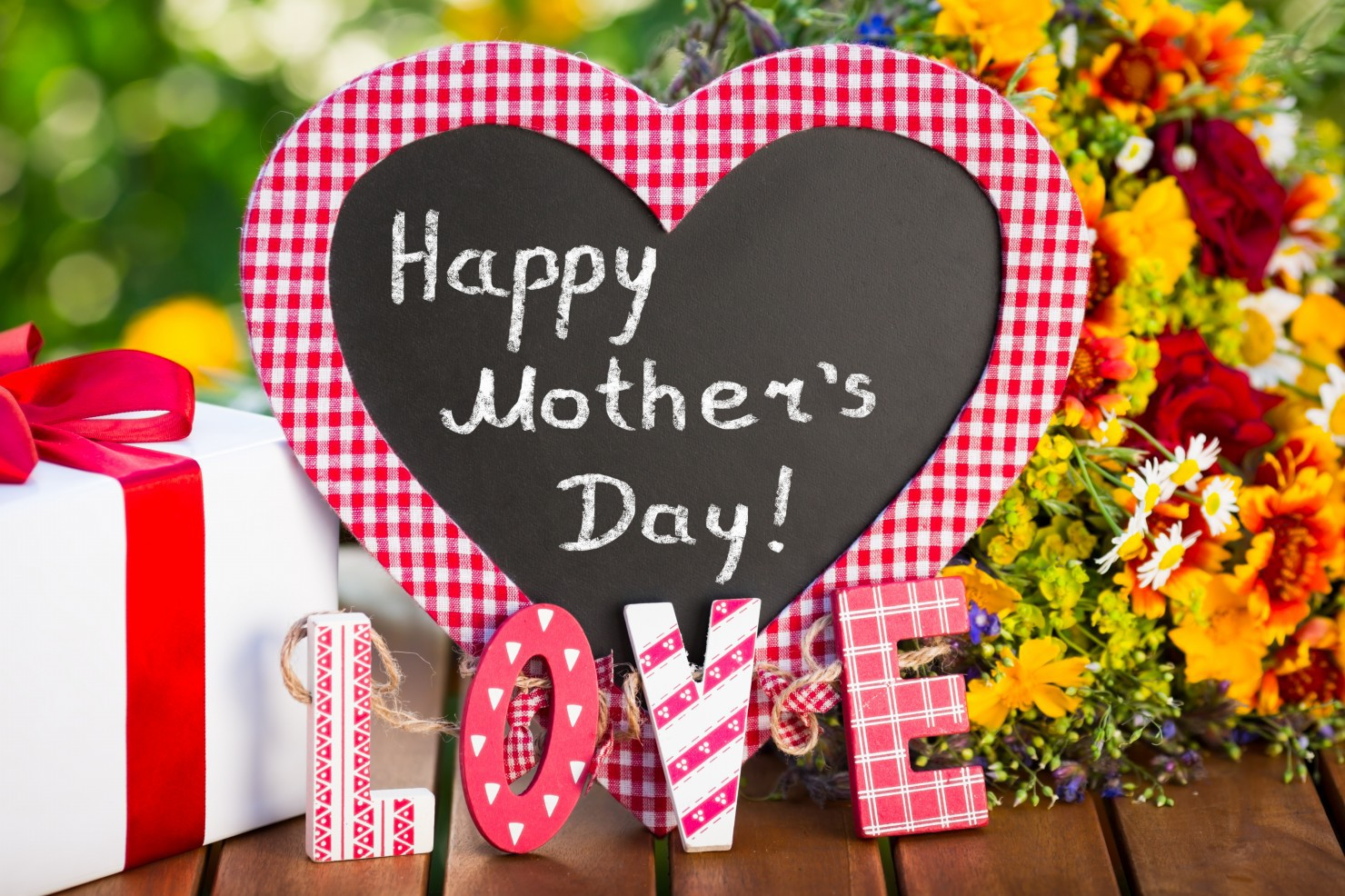 1480x986 Mother's Day 2020 HD Images: Thanks Your Mother For ...
