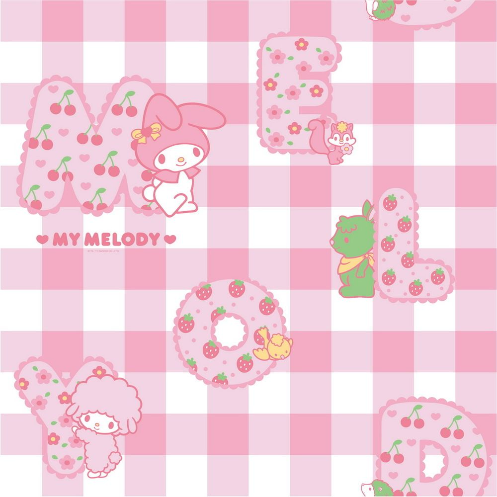 My Melody Wallpapers - Top Free My Melody Backgrounds ...