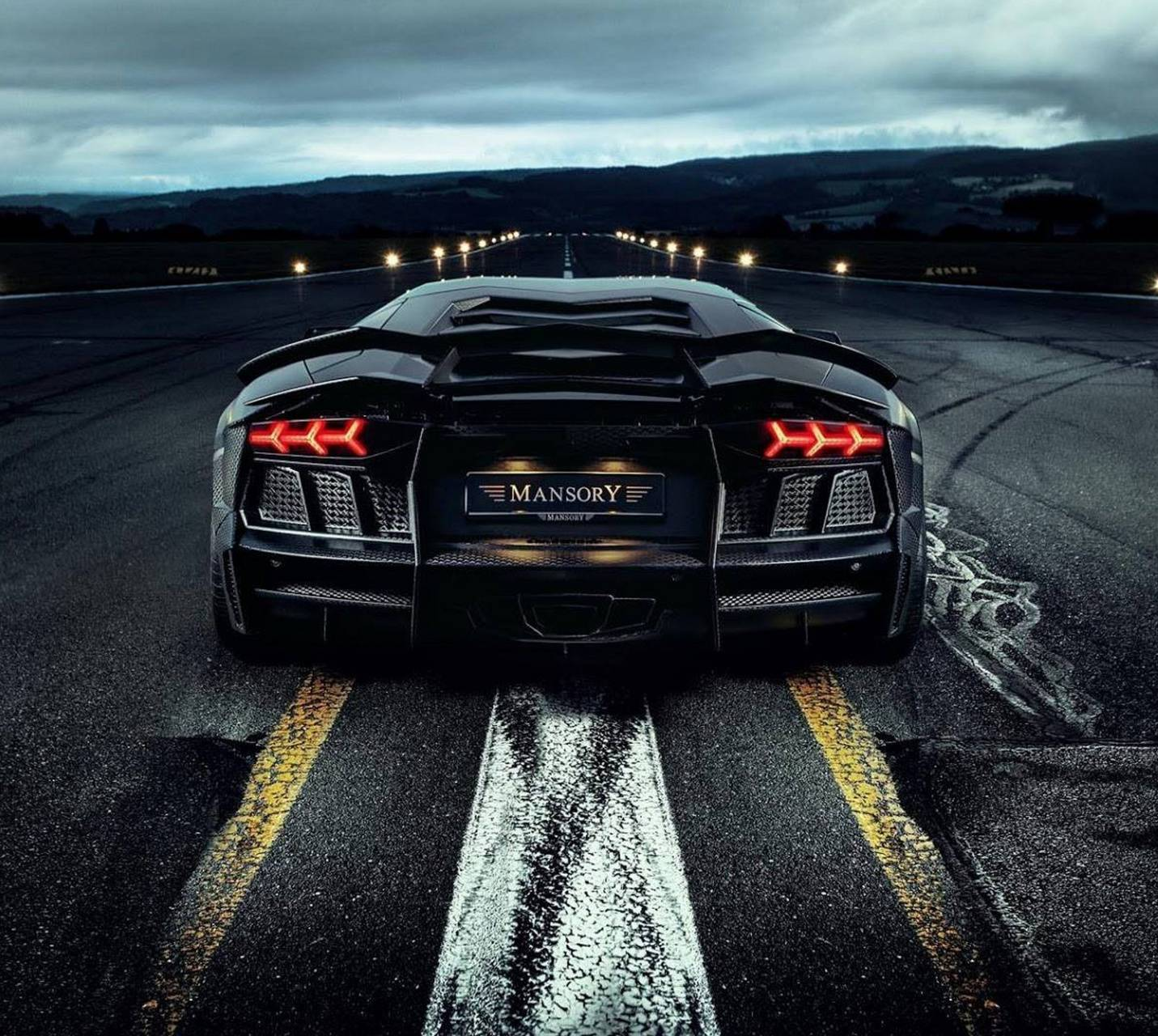Mansory Wallpapers Top Free Mansory Backgrounds Wallpaperaccess