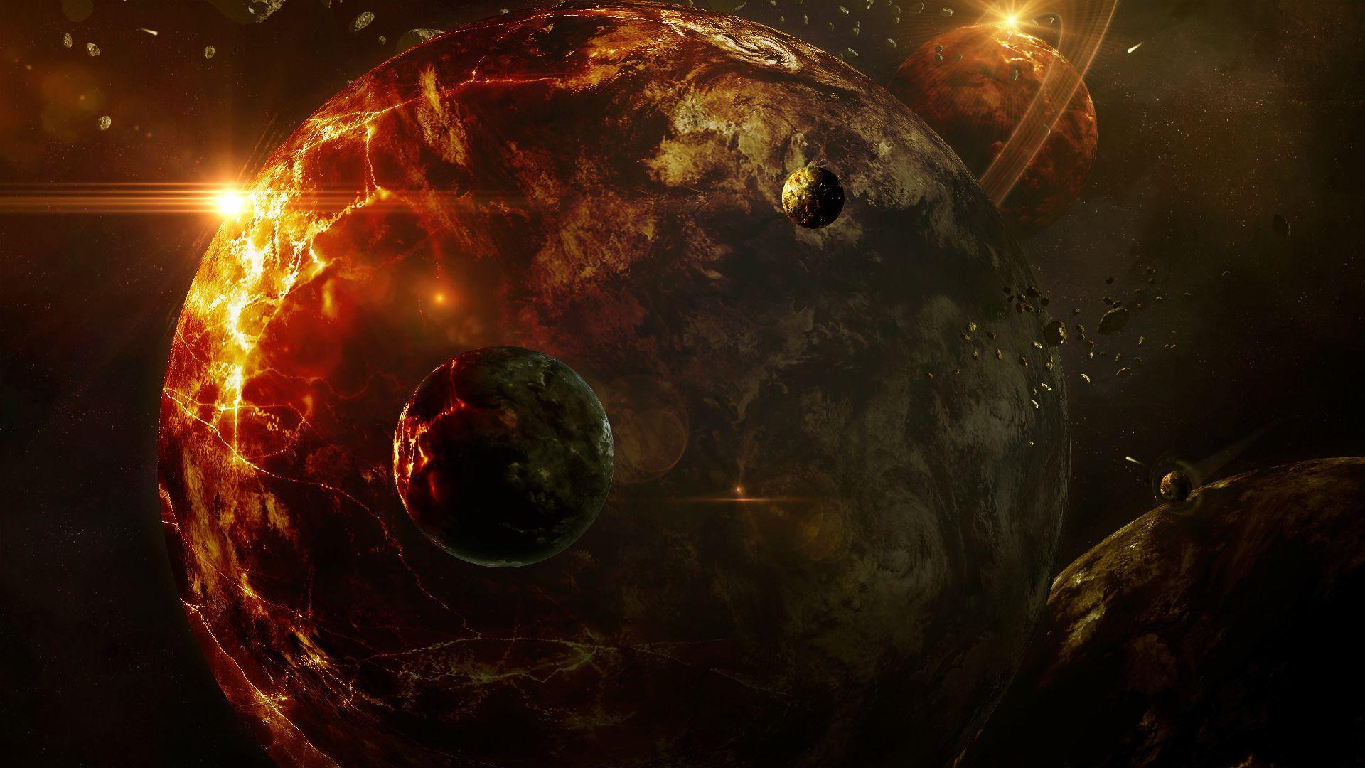 Pillars of Creation Hubble Wallpapers - Top Free Pillars ...