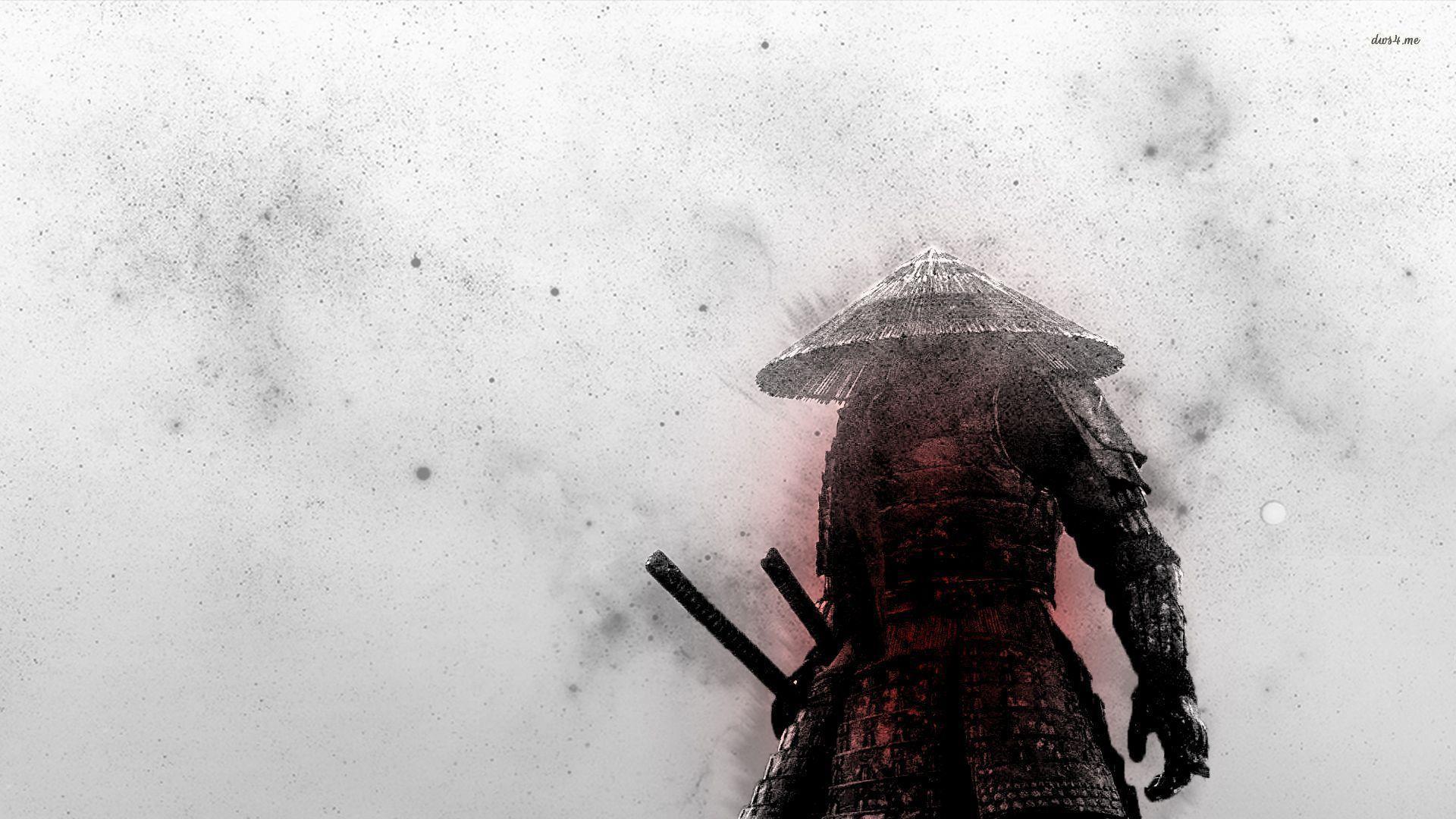 High Resolution Art Samurai Wallpapers Top Free High Resolution Art Samurai Backgrounds Wallpaperaccess