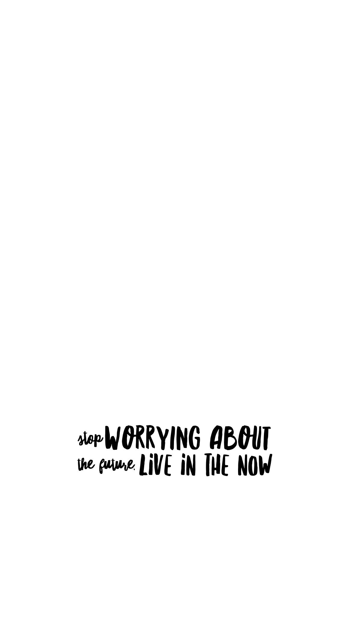 Minimalist Quotes Wallpapers - Top Free Minimalist Quotes