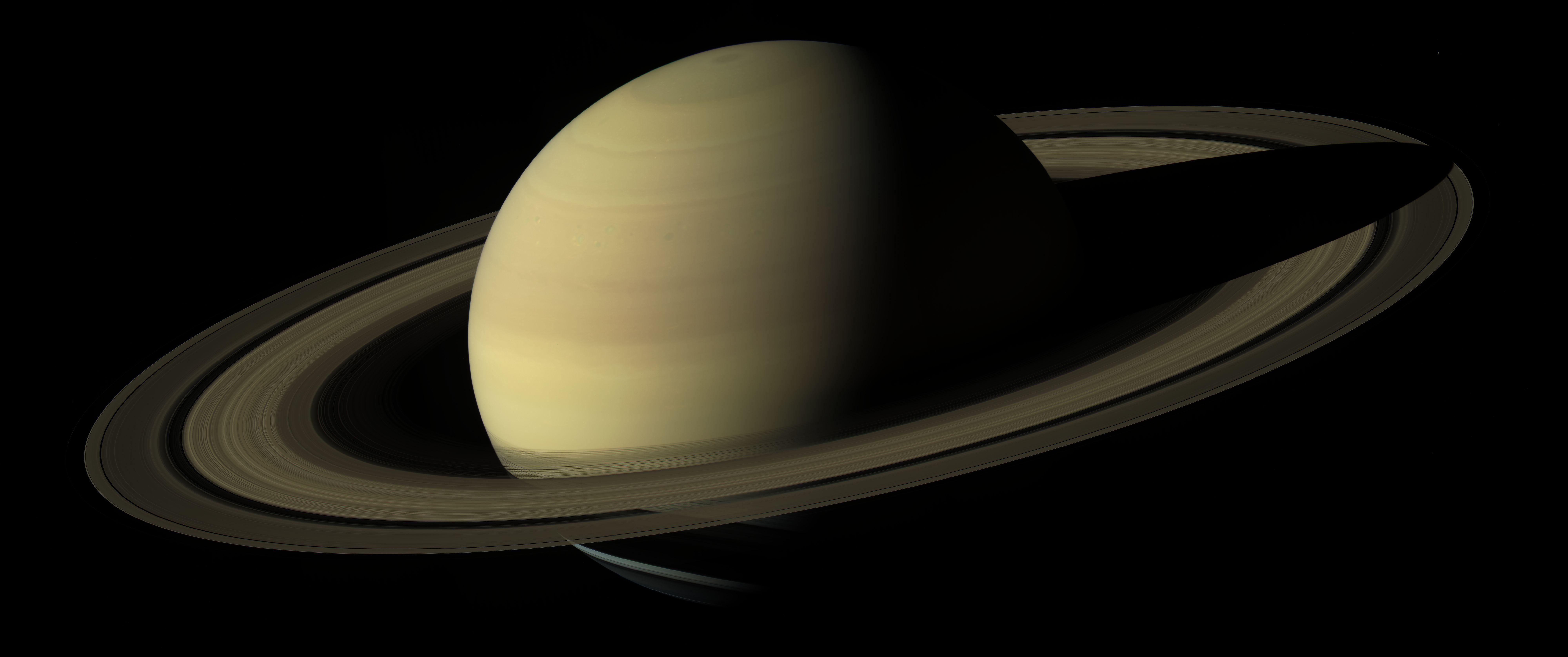 72 Best Free Saturn 4K Wallpapers - WallpaperAccess