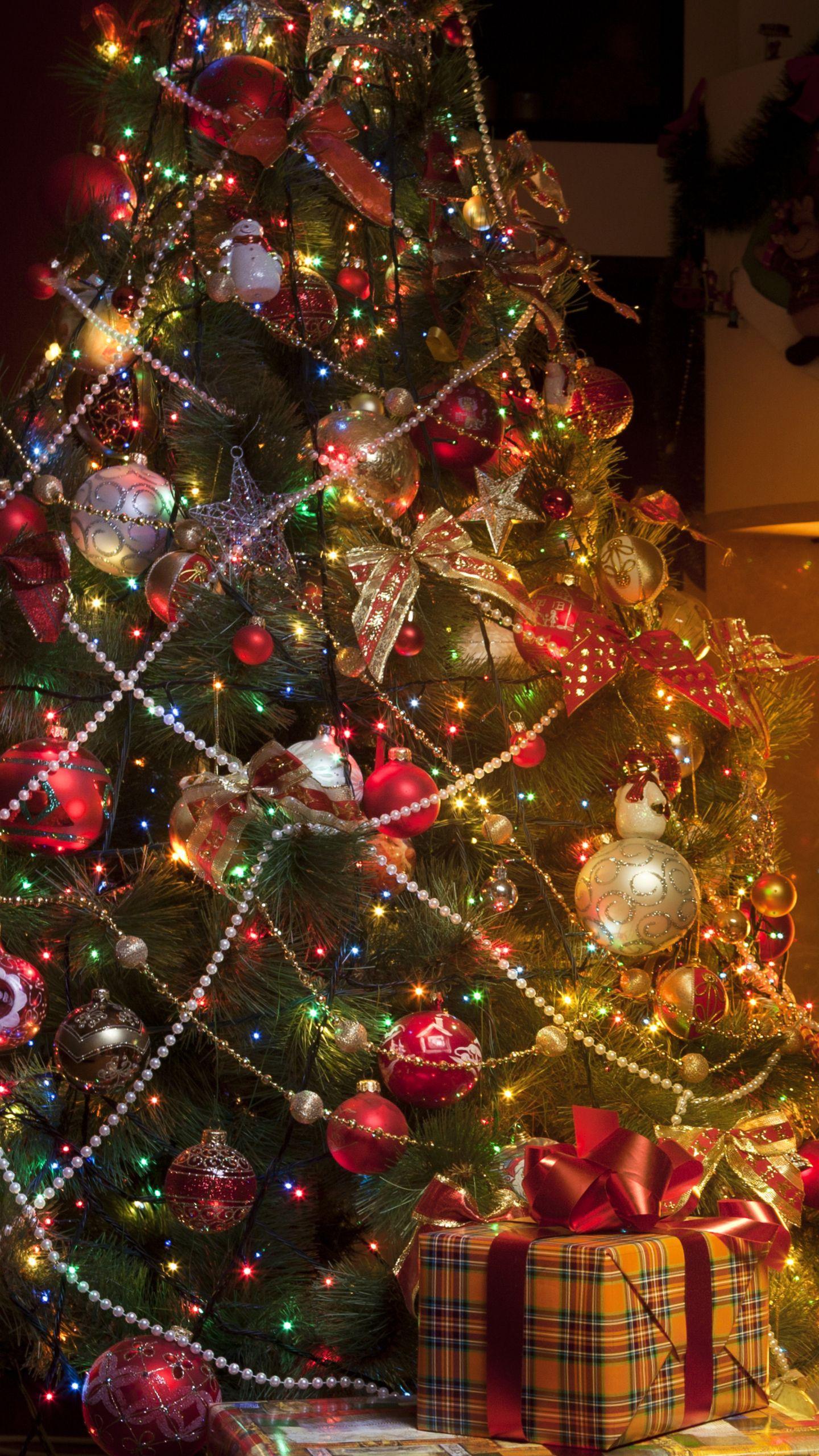 Christmas Mobile Wallpapers Top Free Christmas Mobile