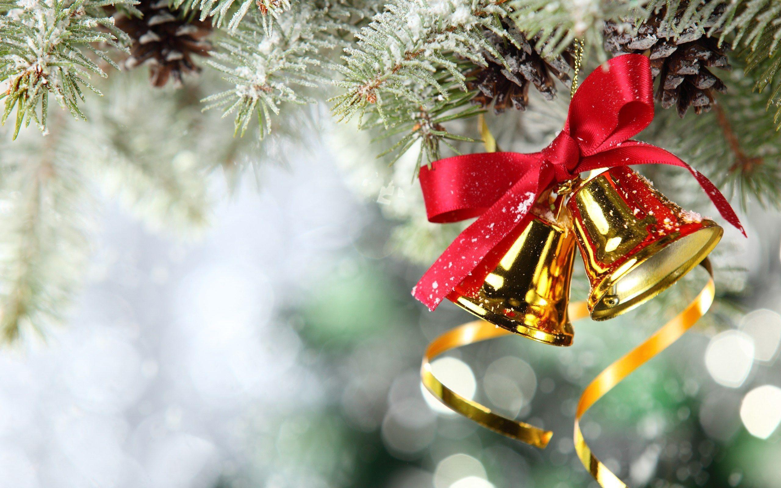 Christmas Bells Wallpapers Top Free Christmas Bells