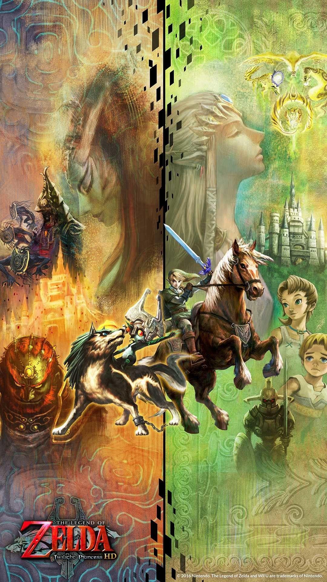 Twilight Princess Wallpapers Top Free Twilight Princess