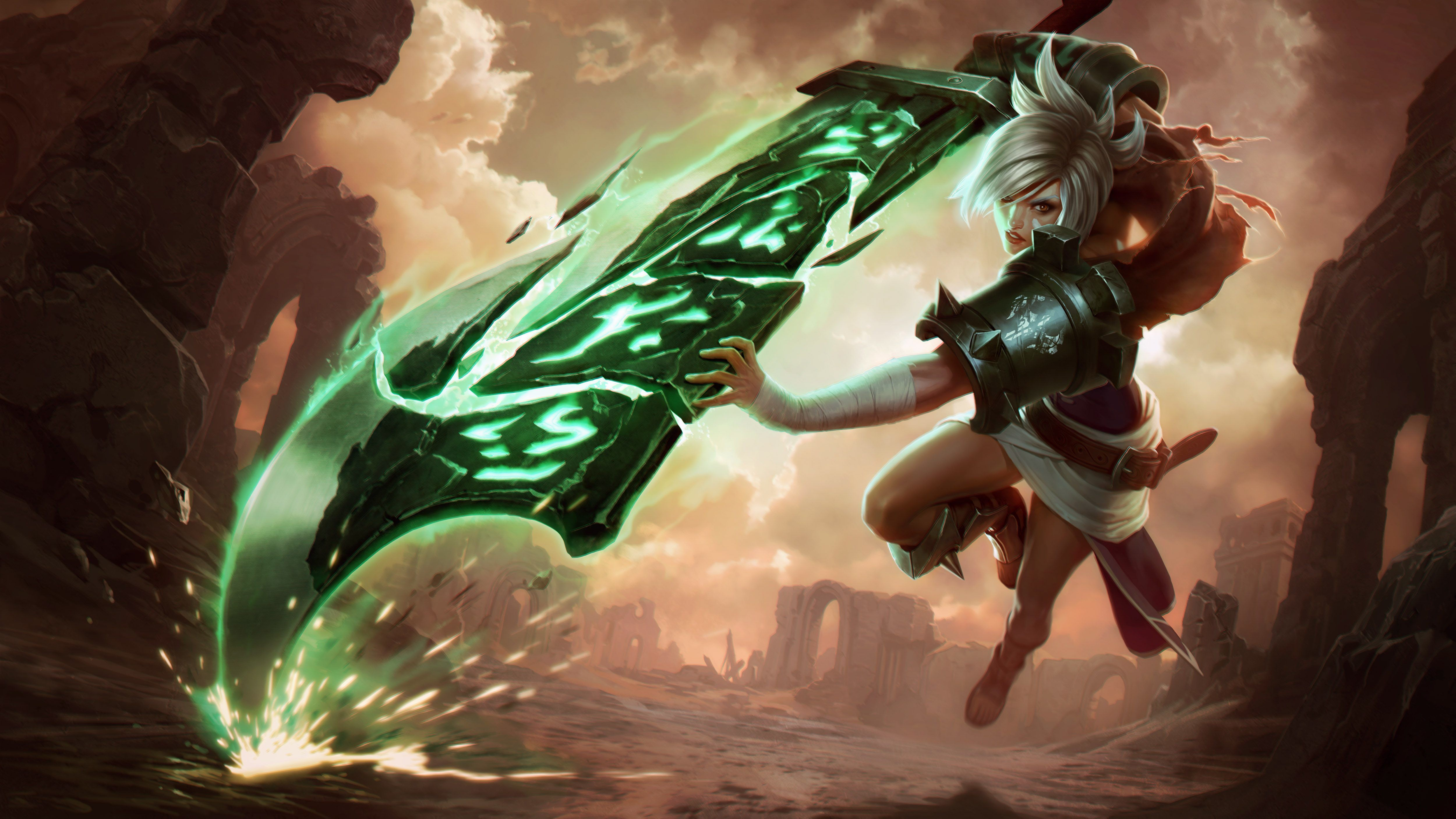 Riven Wallpapers Top Free Riven Backgrounds Wallpaperaccess